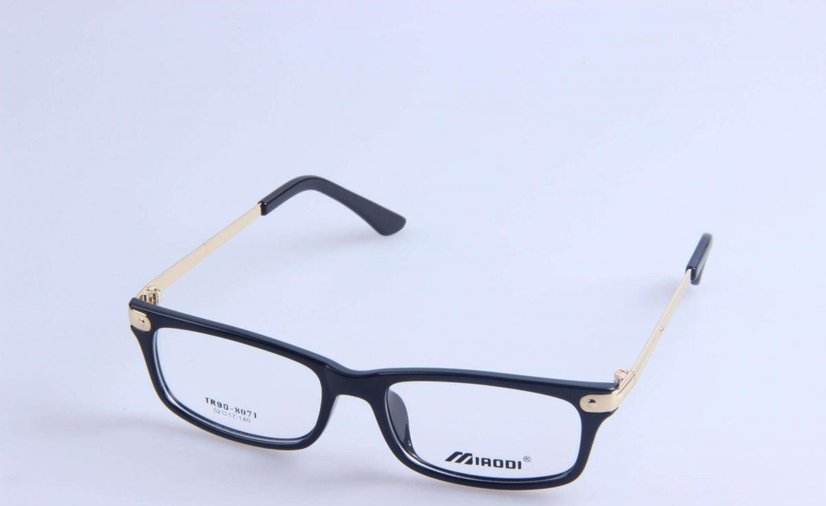 安在签约温州海诚眼镜