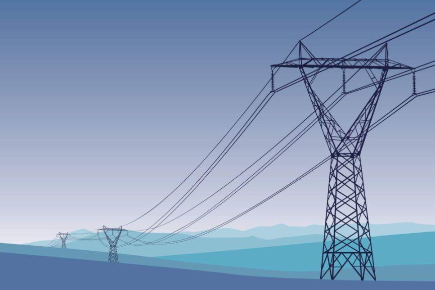 安在签约四川省输变电工程公司