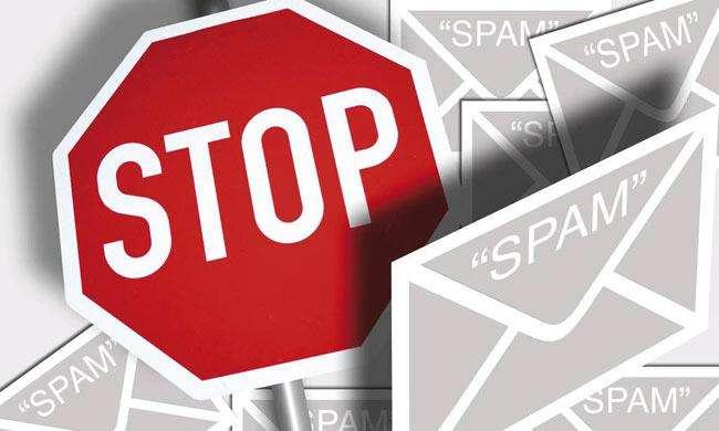 电子邮件管控