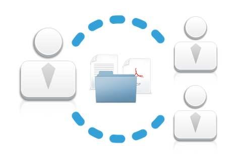 Ping32文档管理